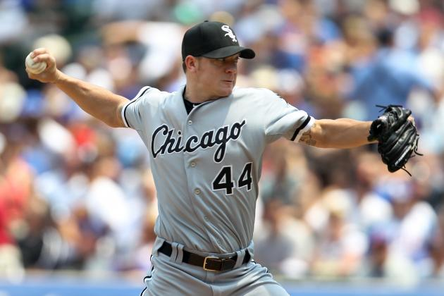 Indians vs. White Sox: Why Jake Peavy's Success Will Continue Against Cleveland