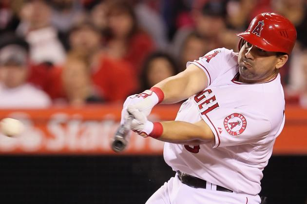 Will Kendrys Morales Ever Power the Los Angeles Angels Again?