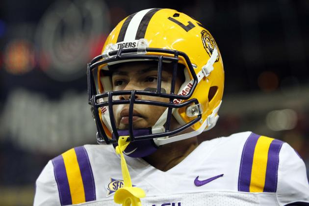 SEC Football: Alabama and LSU Dominate Phil Steele's Preseason All-American Team