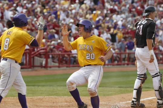 2012 SEC Baseball Tournament Bracket: Teams with Best Chance to Take out LSU