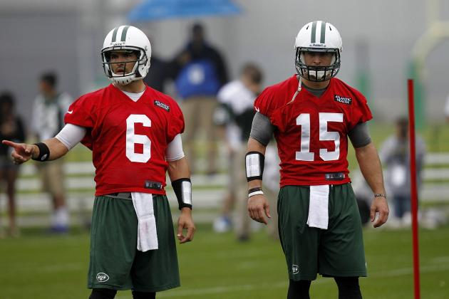 Mark Sanchez's Agent Spot on in His Analysis of Tim Tebow and Jets QB Battle