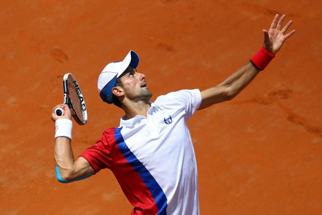 Novak Djokovic: What World No. 1 Must Do to Claim 1st French Open Title