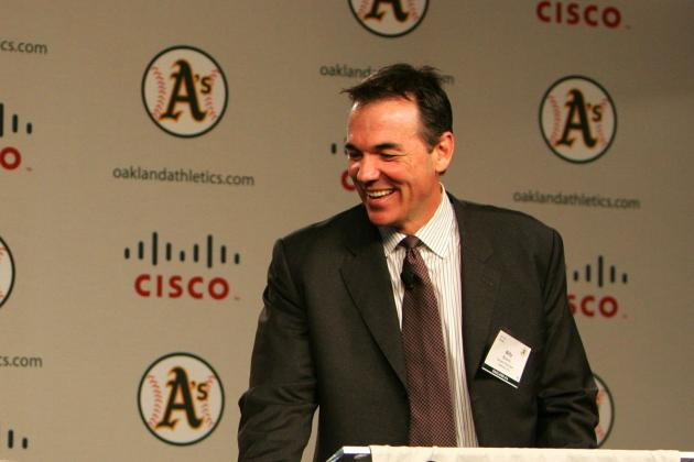 Should the Oakland Athletics Be Buyers or Sellers at the Trading Deadline?