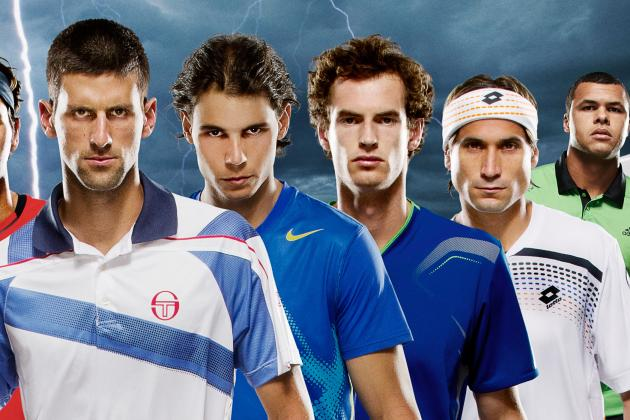 Rafael Nadal, Novak Djokovic and Andy Murray: Are Time Violations Here to Stay?