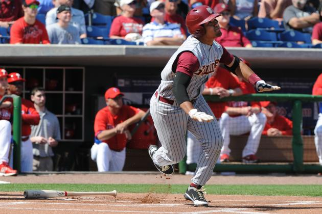ACC Baseball Tournament 2012: How Florida State Will Rebound from Early Loss