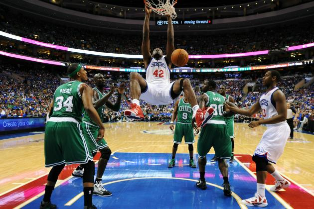 2012 NBA Playoffs: Why Philadelphia Will Win Game 7 in Boston