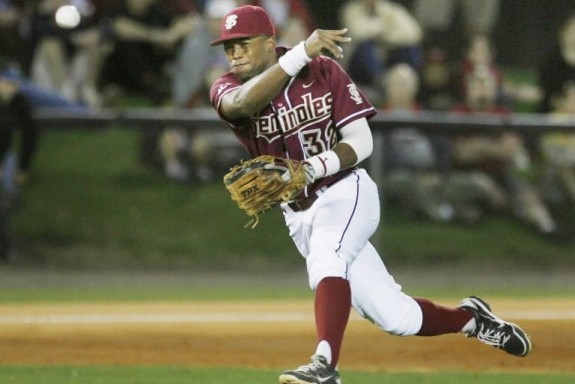 ACC Baseball Tournament 2012: Florida State Seminoles Still Team to Beat
