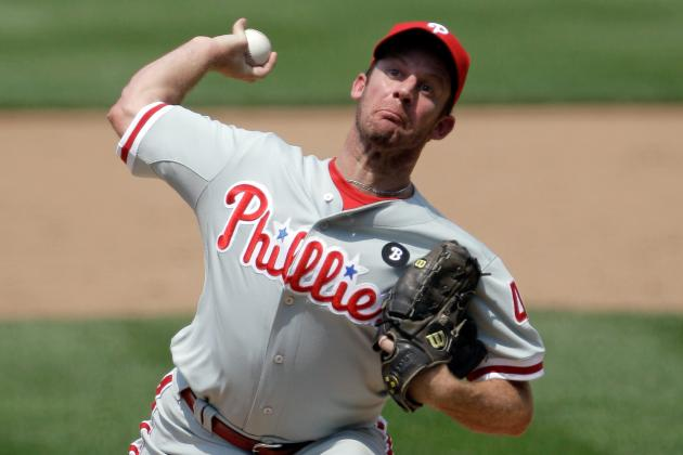 Roy Oswalt Drawing Interest from the Baltimore Orioles