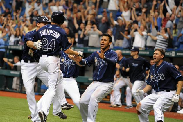 MLB Picks: Rays at Red Sox Series Odds and Betting Predictions
