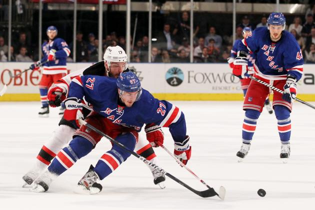 NHL Betting Picks: Rangers at Devils Game 6 Odds and Predictions