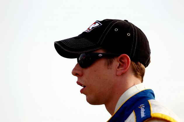 Brad Keselowski Hopes to Deliver Double for Penske