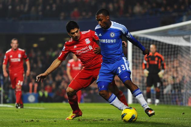 Liverpool: Remembering the 2011-12 EPL Season (Game 12/38)