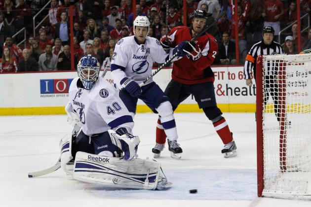 Tampa Bay Lightning Goaltending Woes Continue: Is Andrei Vasilevski the Answer?