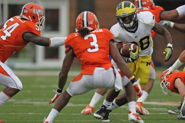 Patriots' Rookie Tavon Wilson: Breaking Down the Enigma of the 48th Pick