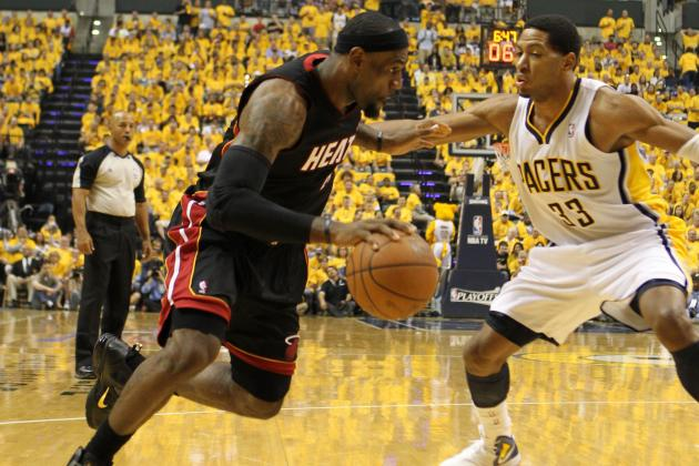 Miami Heat vs. Indiana Pacers Game 6: Live Score, Analysis and Reaction