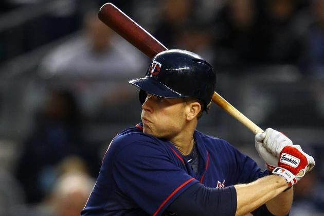 MLB Rumors: Reevaluating Why Justin Morneau Shouldn't Be Traded by the Deadline