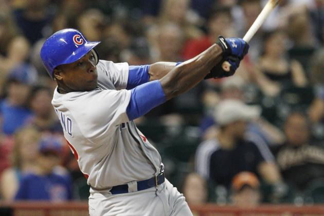 Chicago Cubs: Why They Shouldn't Trade Alfonso Soriano