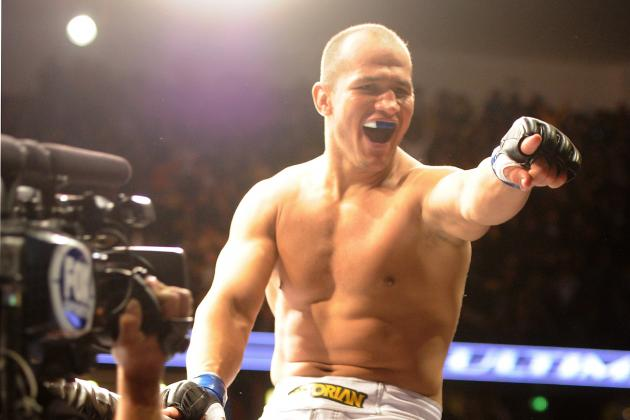 Dos Santos vs. Mir: Keys to Victory for Junior Dos Santos in UFC 146