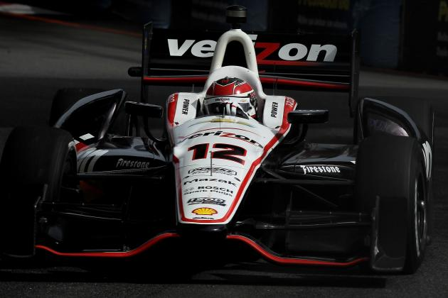 Indy 500 2012: Hottest IndyCar Racers Heading into Indianapolis