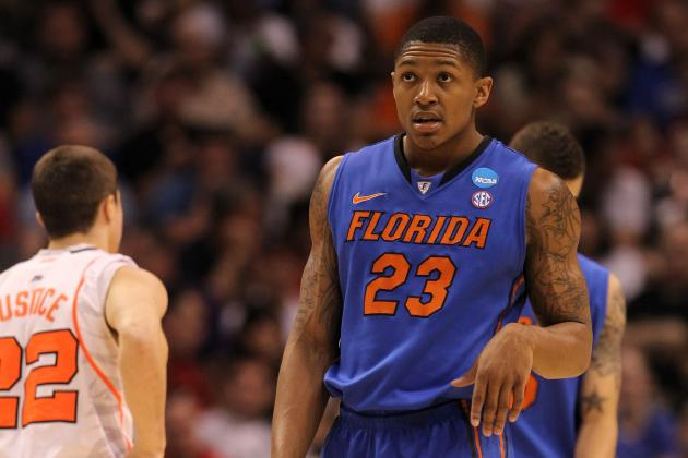 NBA Draft 2012: Why Bradley Beal Deserves to Be Drafted After Anthony Davis