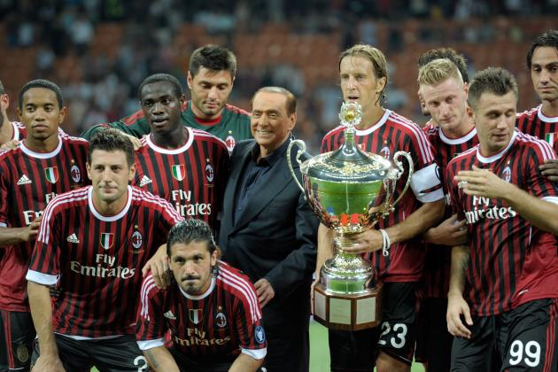 Silvio Berlusconi: Can the Reinstated President Revive AC Milan a Third Time?