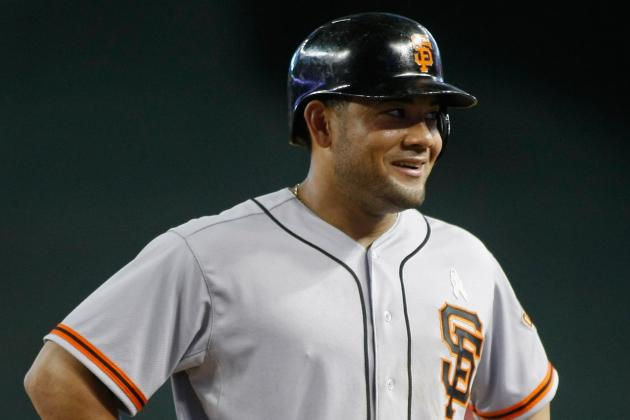 San Francisco Giants: Why Melky Cabrera Is the Giants' MVP Thus Far