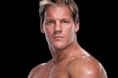 WWE Breaking News: Chris Jericho Suspended Indefinitely, Comments