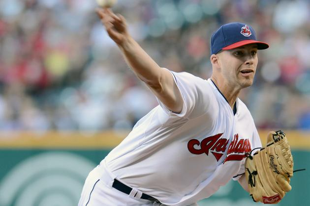 Justin Masterson, Indians Show Formula for Contention in Sweep of Tigers