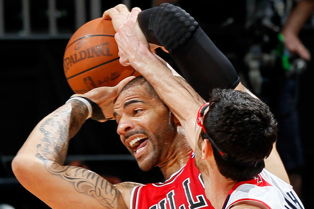 Chicago Bulls: How Bulls Can Work Some Flexibility into Their Salary-Cap State