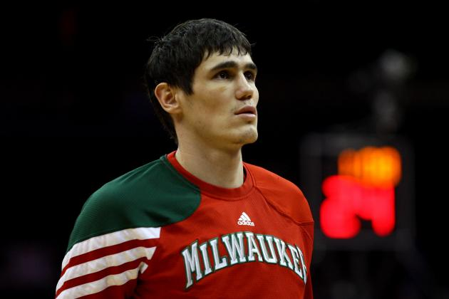 2012 NBA Free Agents: Ersan Ilyasova and More Top Targets for Rebuilding Teams