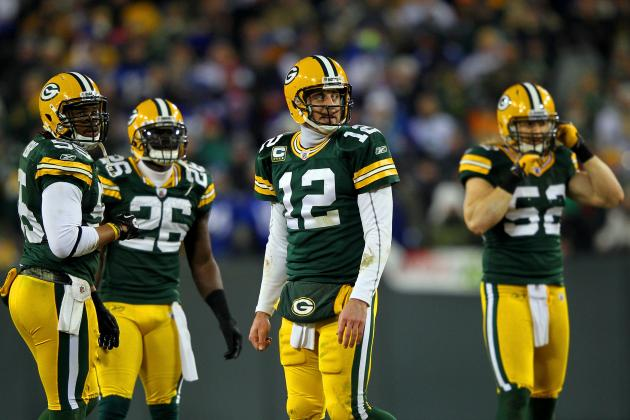 Green Bay Packers: How Many Games Do the Packers Have to Win?