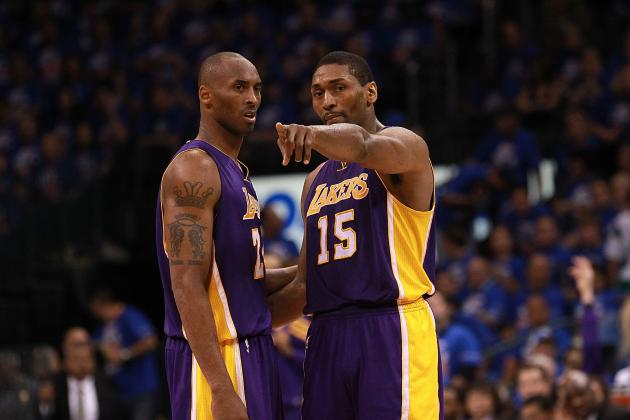 Los Angeles Lakers: Best and Worst-Case Scenarios for Next Season's Roster