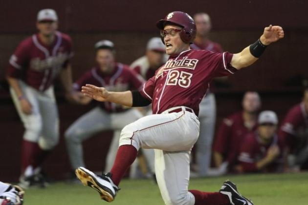 ACC Baseball Tournament Schedule 2012: When and Where to Watch Weekend Action