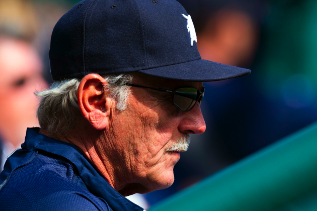 Detroit Tigers: Who's Most to Blame for Team's Early Struggles?