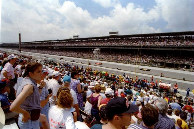 Indy 500 Schedule: Why Carb Day Remains a Can't Miss Thrill for Race Fans