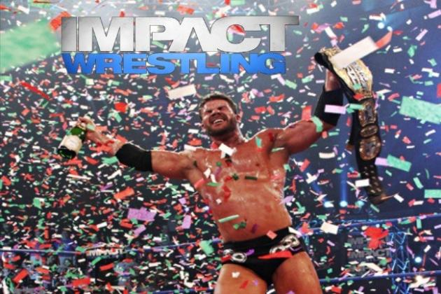 TNA IMPACT Recap: Roode Makes History, Joey Ryan's Gut Check, Sting Returns