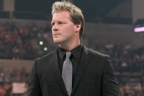 WWE: Is the Chris Jericho Suspension a Way of Keeping Him?
