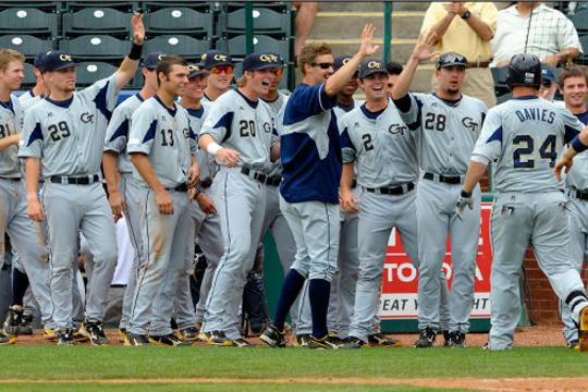 ACC Baseball Tournament Bracket: Breaking Down All of Saturday's Games