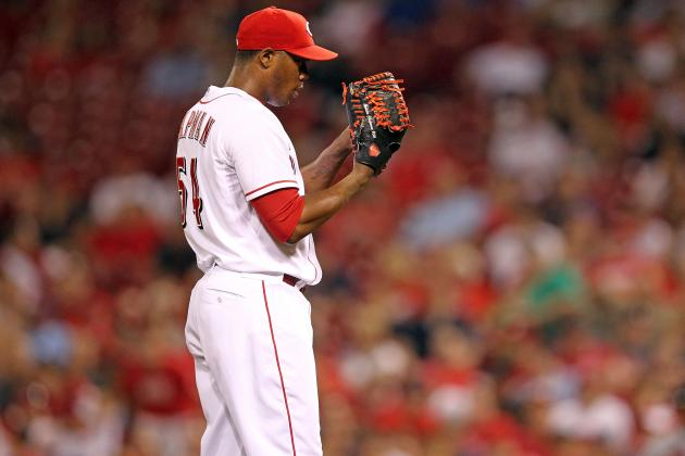 Relief Efforts: Chapman, Clippard 'Graduate' to Closer Role