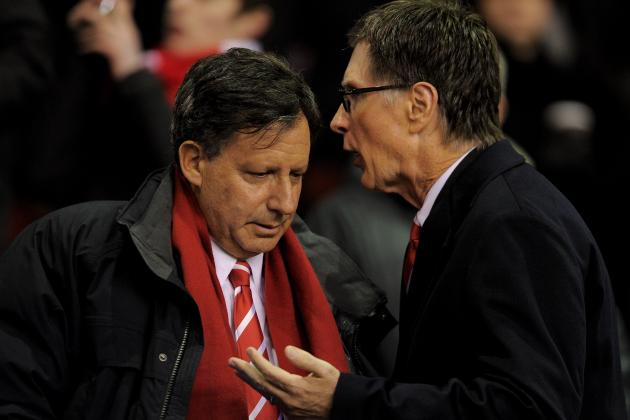 Liverpool: Fenway Right to Take Their Time over New Anfield Boss