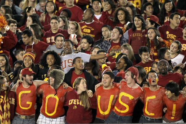 USC Football: How Trojans Plan to Meet Lofty Early Expectations