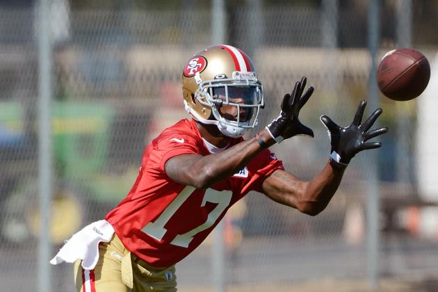 49ers' 1st-Round Pick Jenkins Redeeming Himself After Poor Showing at Minicamp