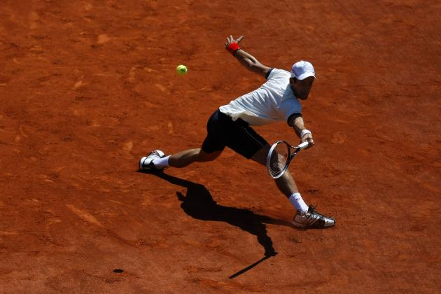 2012 French Open: Novak Djokovic Has Huge Mountain to Climb
