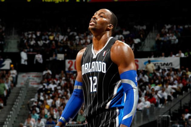 NBA Rumors: Orlando Magic Must End Drama and Trade Dwight Howard in Offseason