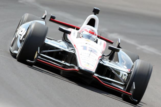 Indy 500 2012: Will Power and Stars Who Will Dominate Prestigious Race