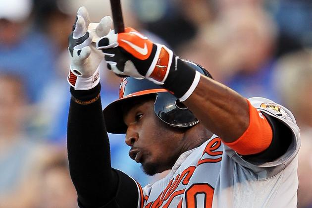 Adam Jones Extension a Sign That Things Have Changed for Baltimore Orioles?