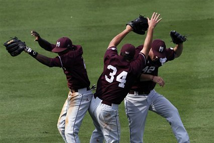 SEC Baseball Tournament 2012: Keys for Mississippi State to Upset LSU