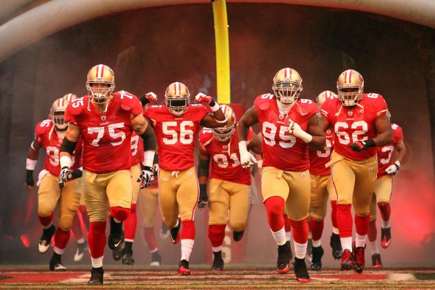 San Francisco 49ers: How the Team Will Handle an Increase in Expectations
