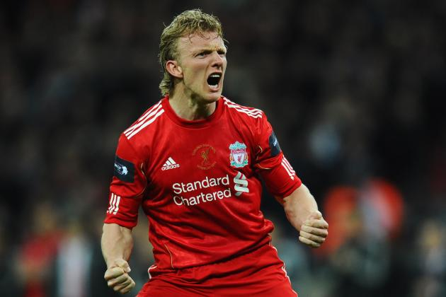 Liverpool Transfer News: Dirk Kuyt Looking to Stay at Anfield