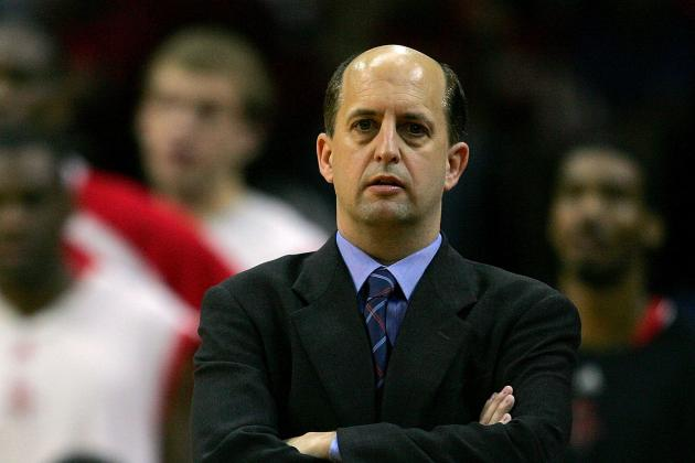 Jeff Van Gundy Rips Orlando Magic CEO Alex Martins